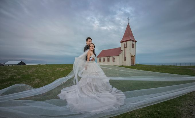 Overseas Prewedding Collections by Joe Teng by Acapella Photography - 031