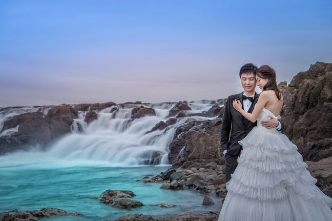 Overseas Prewedding Collections by Joe Teng by Acapella Photography - 032