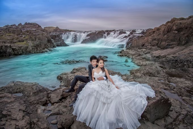 Overseas Prewedding Collections by Joe Teng by Acapella Photography - 027