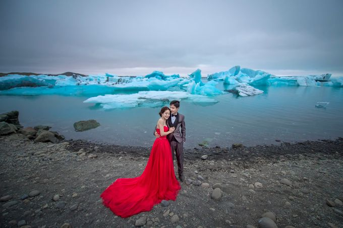 Overseas Prewedding Collections by Joe Teng by Acapella Photography - 034