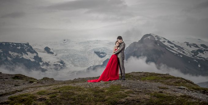 Overseas Prewedding Collections by Joe Teng by Acapella Photography - 035