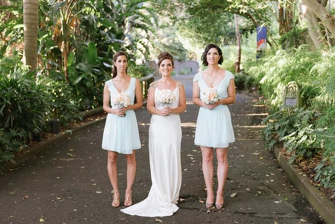 Real Weddings from Bridesmaids Only by Bridesmaids Only - 020