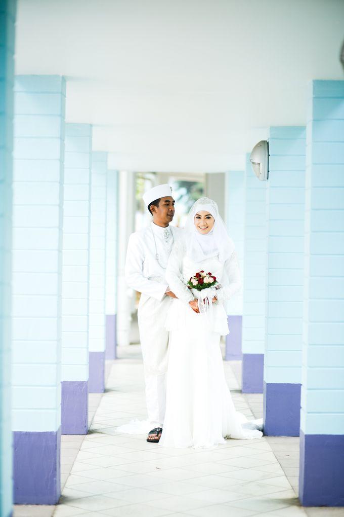 Yazid & Hafizah by The Vanilla Project - 020