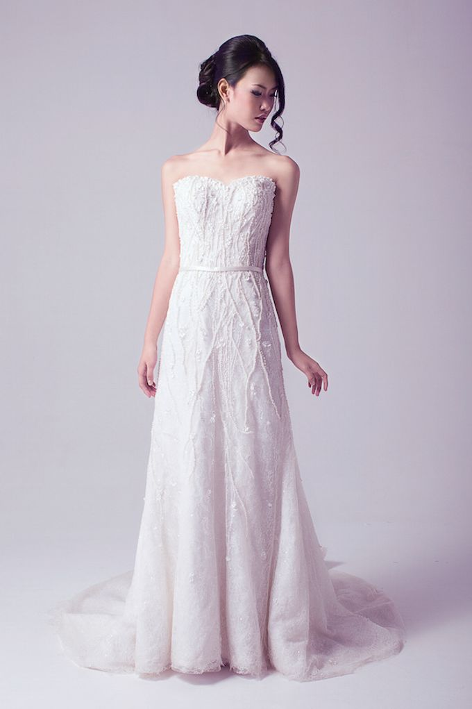 Our Wedding Gown Collection by The Dresscodes Bridal - 009