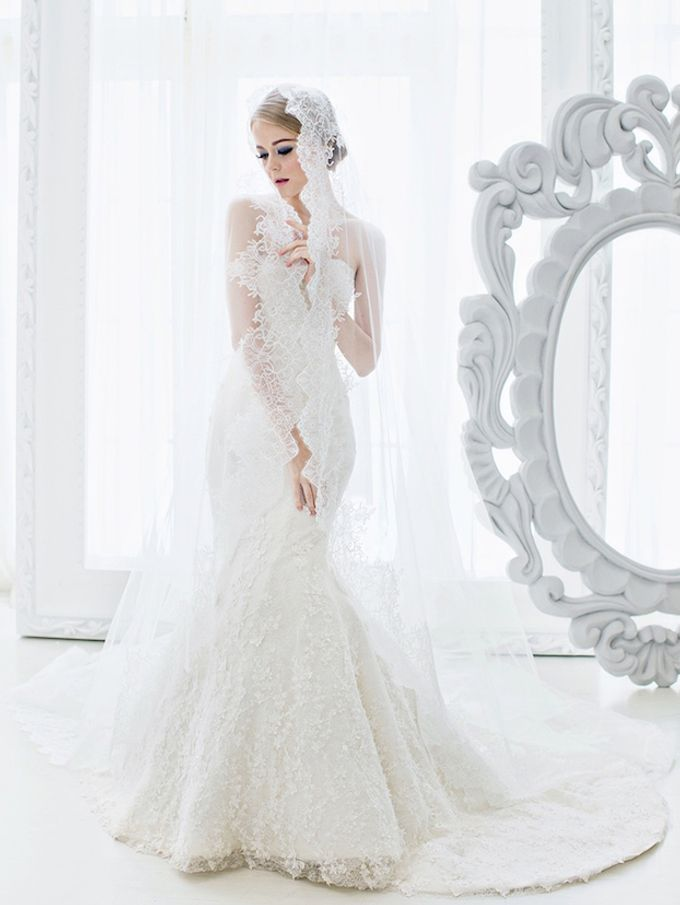 Wedding Dress Collection by The Dresscodes Bridal - 015
