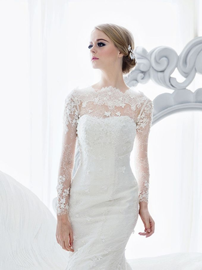 Wedding Dress Collection by The Dresscodes Bridal - 016