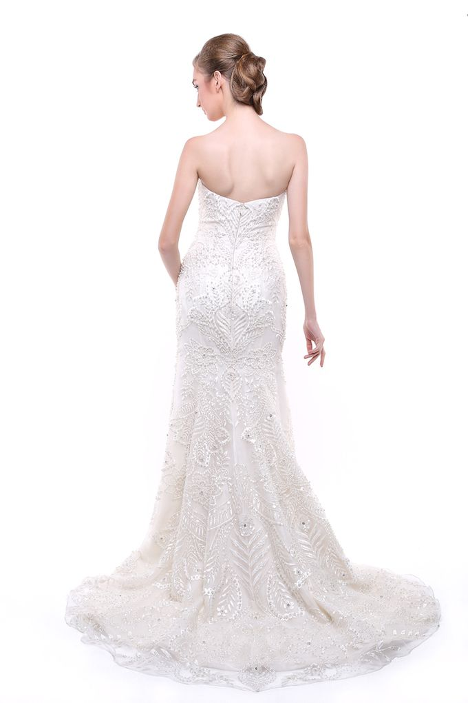 Wedding Dress Collection by The Dresscodes Bridal - 032