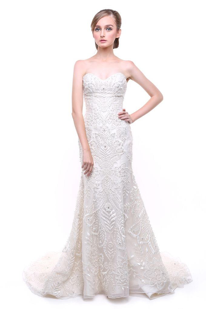Wedding Dress Collection by The Dresscodes Bridal - 033