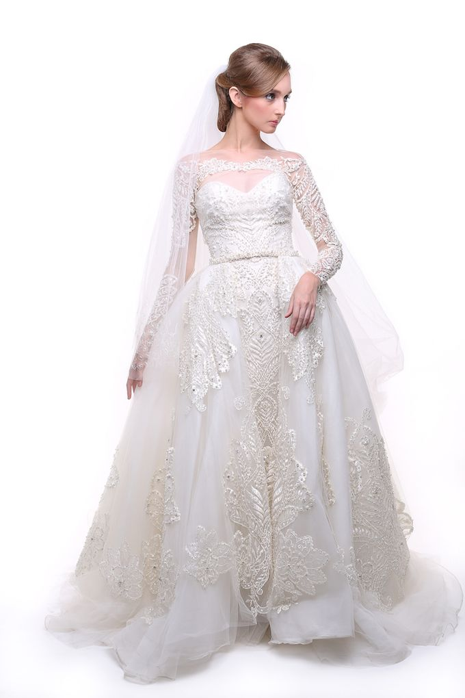 Wedding Dress Collection by The Dresscodes Bridal - 034