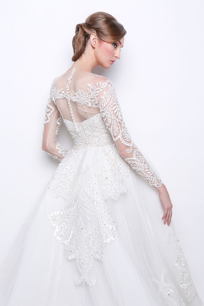 Wedding Dress Collection by The Dresscodes Bridal - 035