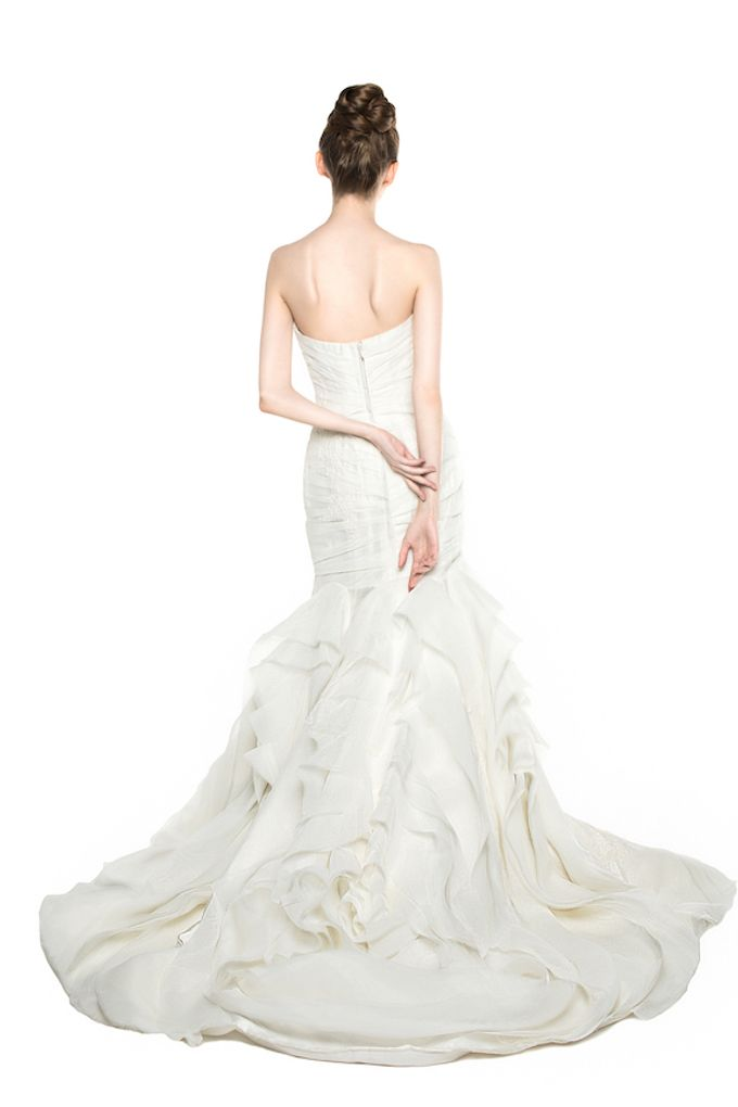Wedding Dress Collection by The Dresscodes Bridal - 021