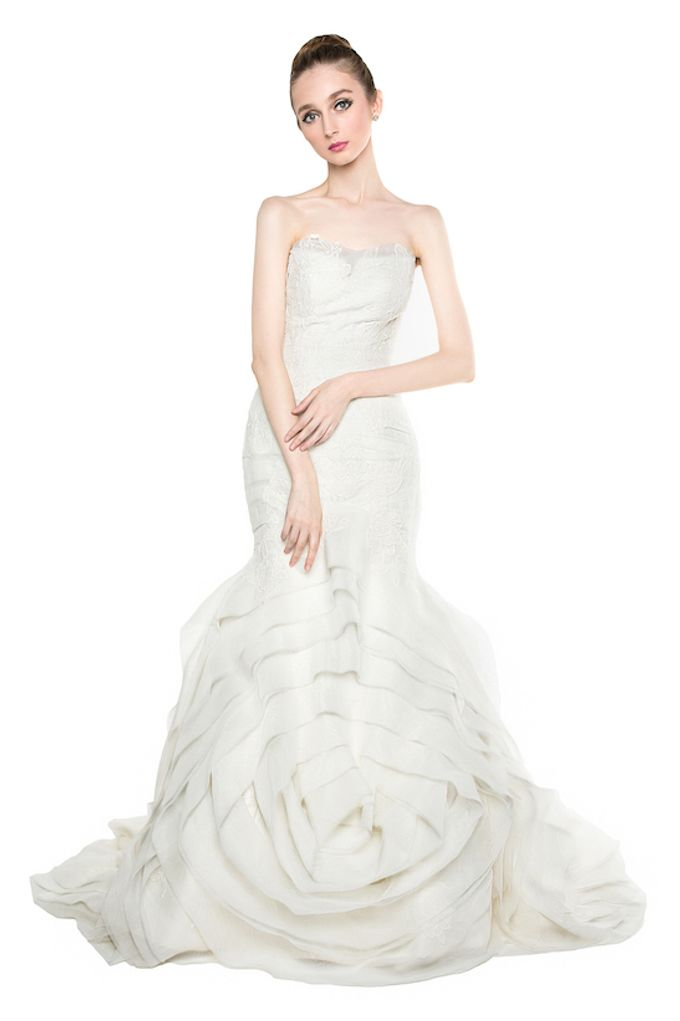 Wedding Dress Collection by The Dresscodes Bridal - 022