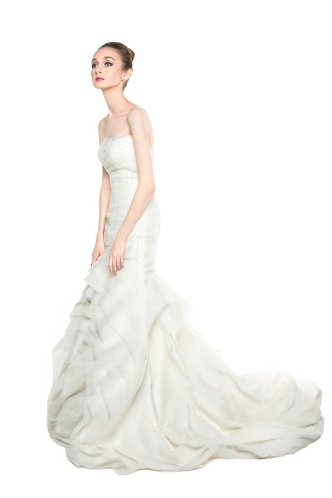 Wedding Dress Collection by The Dresscodes Bridal - 023