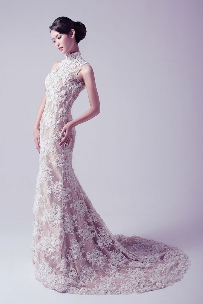 Our Wedding Gown Collection by The Dresscodes Bridal - 010