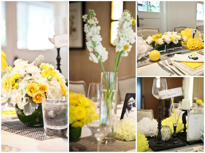 Chic yellow grey wedding by arof a roomful of flowers add to board chic yellow grey wedding by arof a roomful of flowers 001 mightylinksfo