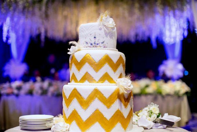 Wedding Cake by W organizer - 013