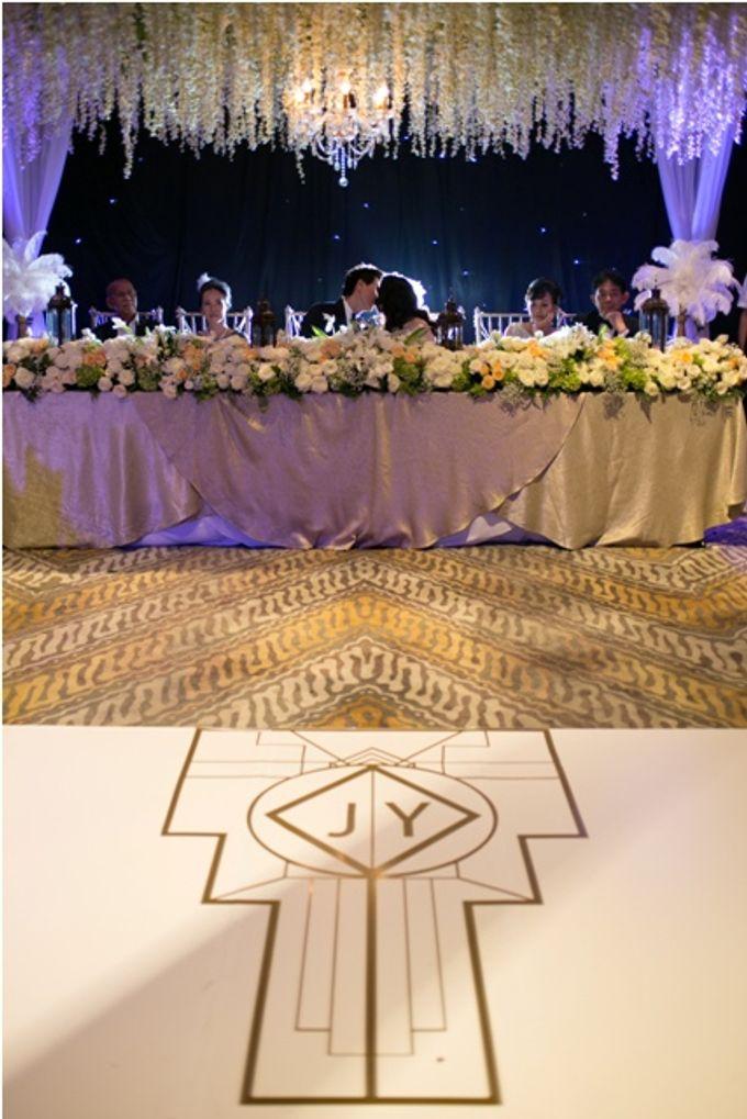 Decoration & Lighting by W organizer - 009