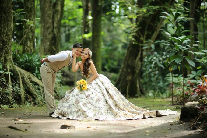 The Wedding of  Yohannes & Jessica by PlanMyDay Wedding Organizer - 001
