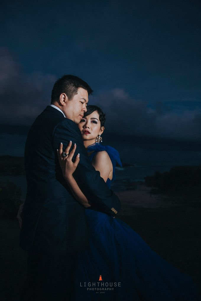 The Prewedding of Yudy and Lily - Sydney by Lighthouse Photography - 005