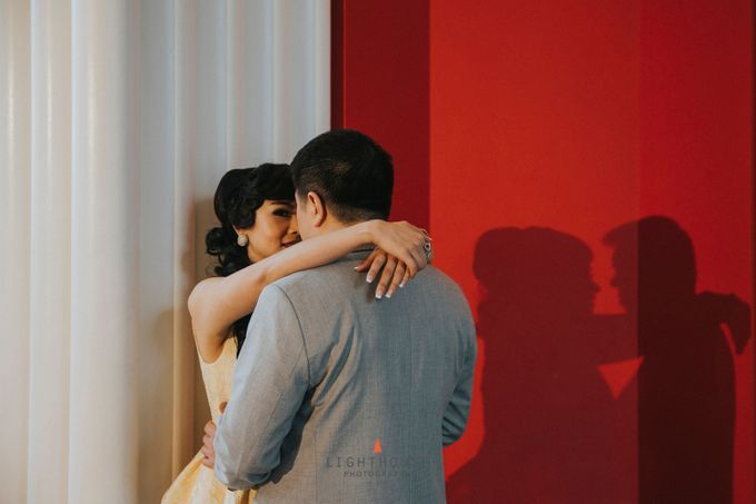 The Prewedding of Yudy and Lily - Sydney by Lighthouse Photography - 023