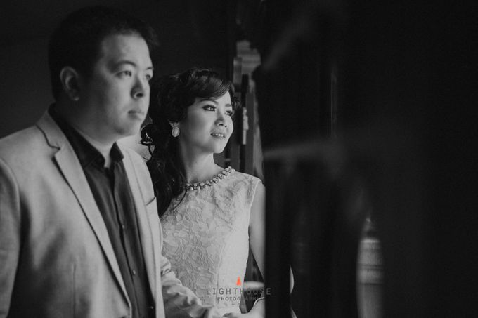 The Prewedding of Yudy and Lily - Sydney by Lighthouse Photography - 025