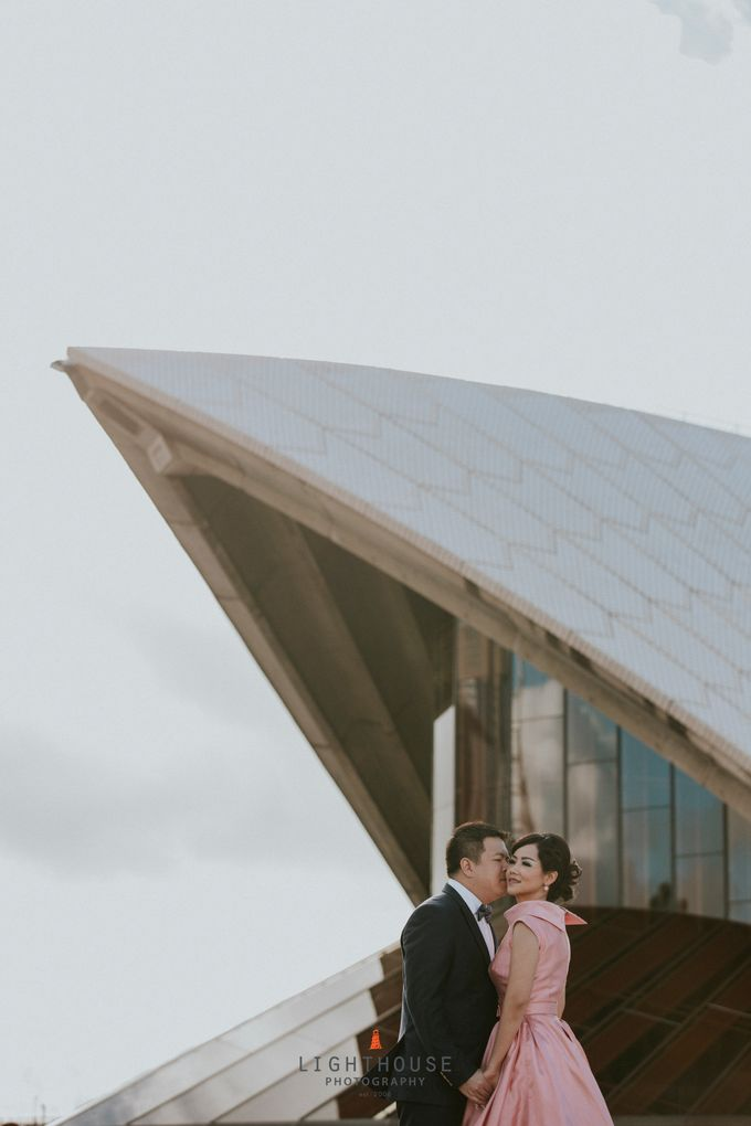 The Prewedding of Yudy and Lily - Sydney by Lighthouse Photography - 045
