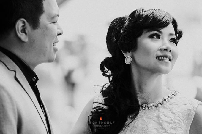 The Prewedding of Yudy and Lily - Sydney by Lighthouse Photography - 047