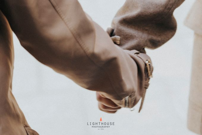 The Prewedding of Yudy and Lily - Sydney by Lighthouse Photography - 050