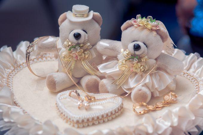 Wedding Dzikrina & Ivanna by Sarae Foto - 001