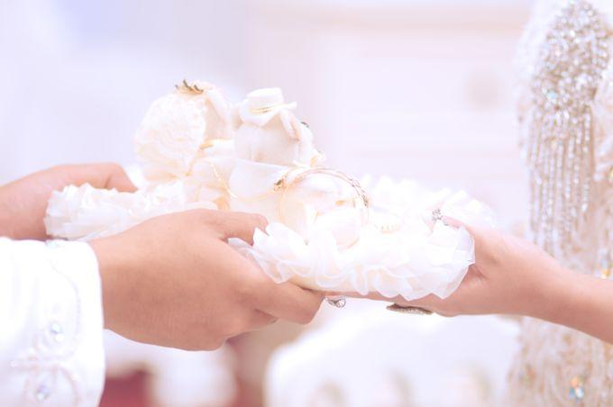 Wedding Dzikrina & Ivanna by Sarae Foto - 010
