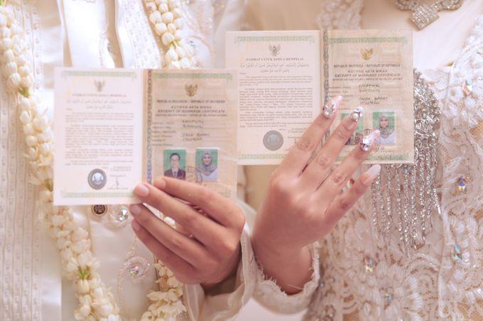 Wedding Dzikrina & Ivanna by Sarae Foto - 007