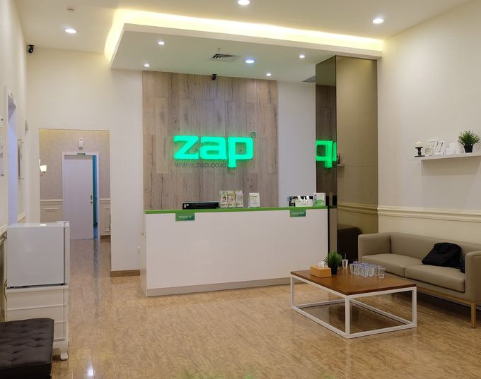 ZAP OUTLET by ZAP Clinic - 003