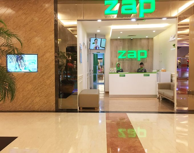 ZAP OUTLET by ZAP Clinic - 001