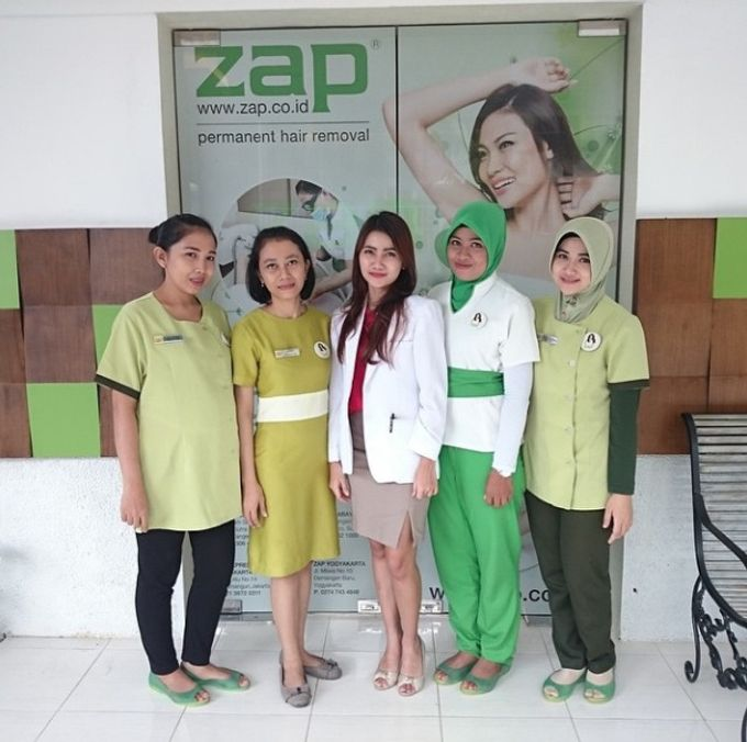 ZAP Doctor & team by ZAP Clinic - 007