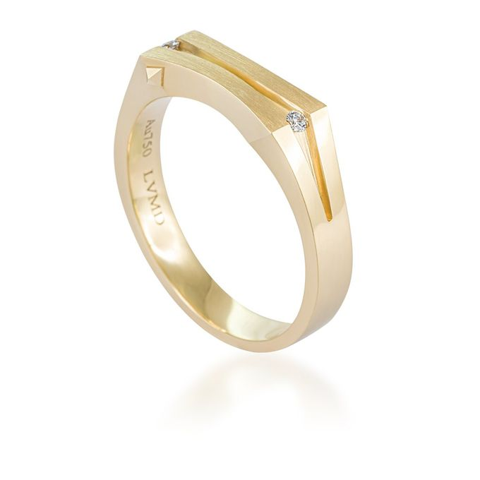 Add To Board The Vow Collection By Lovemark Diamond