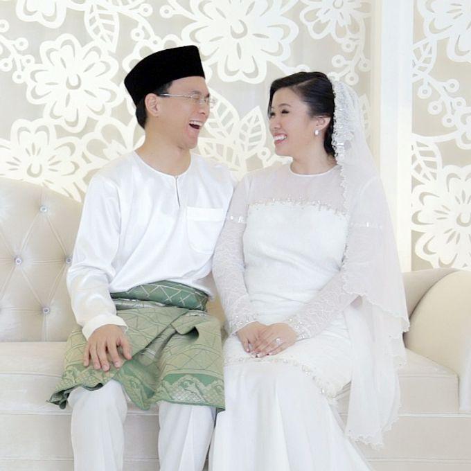 Wedding of Zufar & Stephanie by Nigel Sia | Visual Storytelling - 002