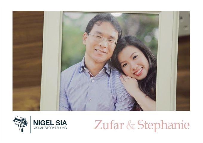 Wedding of Zufar & Stephanie by Nigel Sia | Visual Storytelling - 003