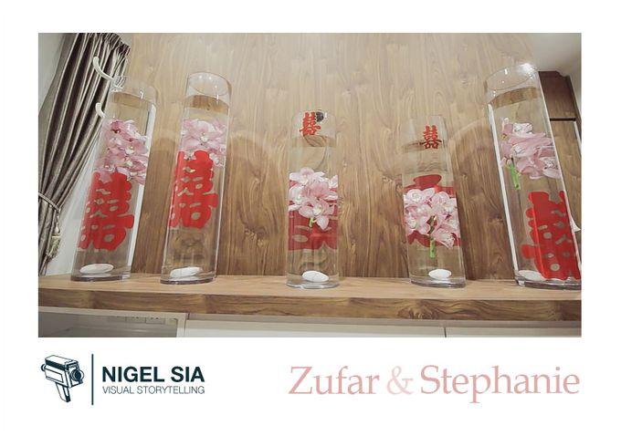 Wedding of Zufar & Stephanie by Nigel Sia | Visual Storytelling - 004