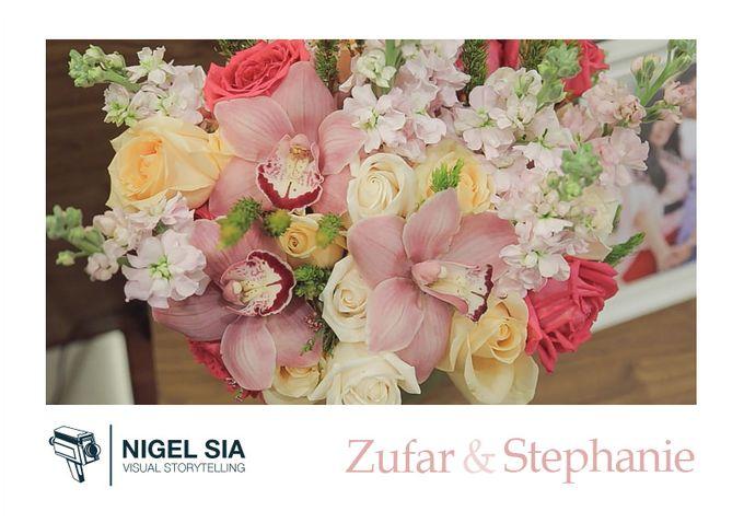Wedding of Zufar & Stephanie by Nigel Sia | Visual Storytelling - 005