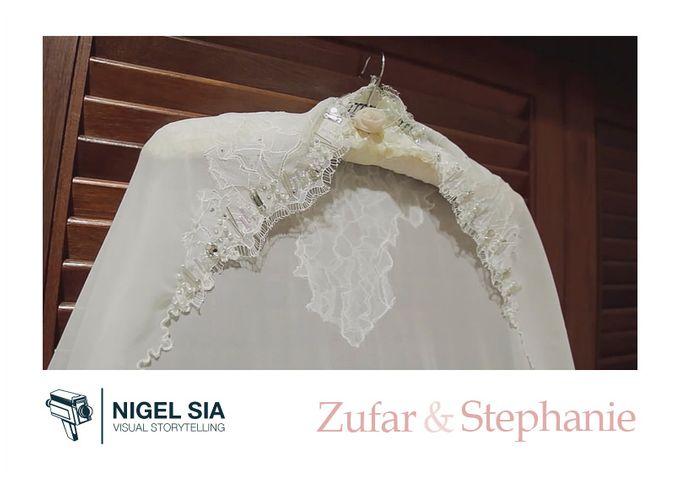 Wedding of Zufar & Stephanie by Nigel Sia | Visual Storytelling - 006