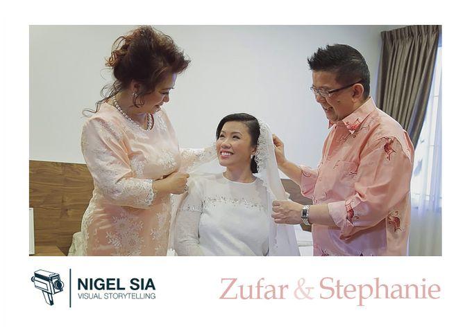 Wedding of Zufar & Stephanie by Nigel Sia | Visual Storytelling - 008