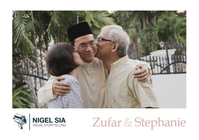 Wedding of Zufar & Stephanie by Nigel Sia | Visual Storytelling - 009
