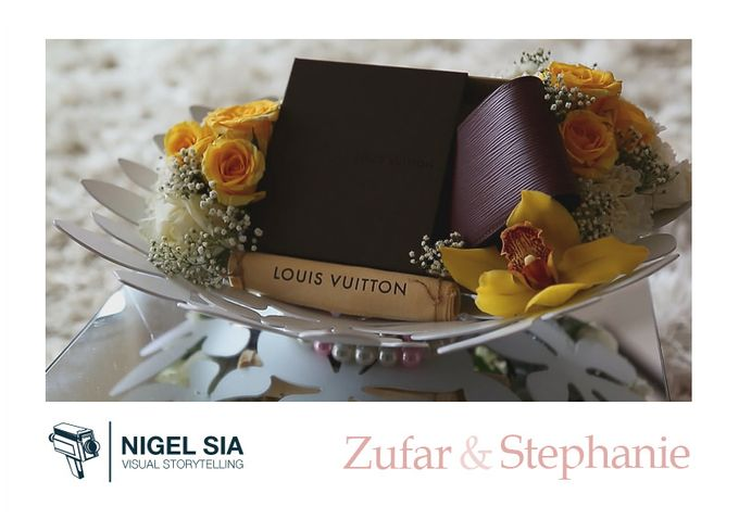 Wedding of Zufar & Stephanie by Nigel Sia | Visual Storytelling - 014