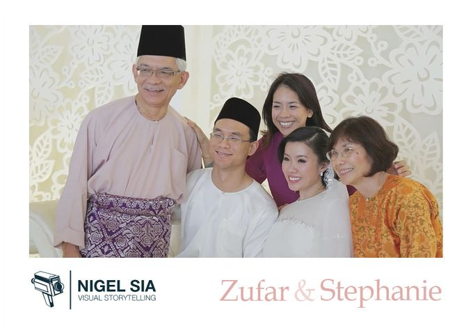 Wedding of Zufar & Stephanie by Nigel Sia | Visual Storytelling - 017