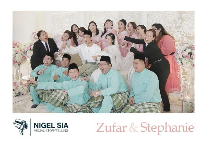 Wedding of Zufar & Stephanie by Nigel Sia | Visual Storytelling - 018