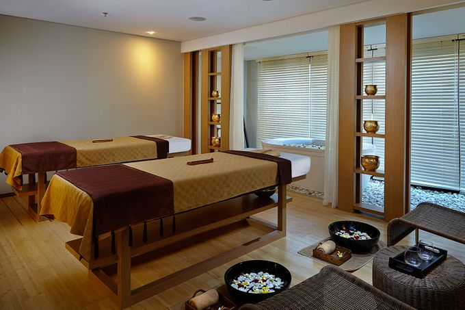 Hotel Facilities by Courtyard by Marriott Bali Seminyak - 008