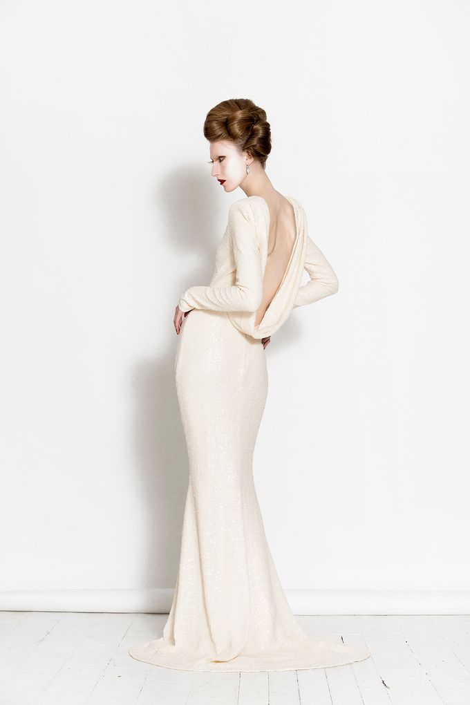 THE ULTIMATE DREAM DRESS by ZIOLKOWSKI - Evening & Bridal Couture - 003
