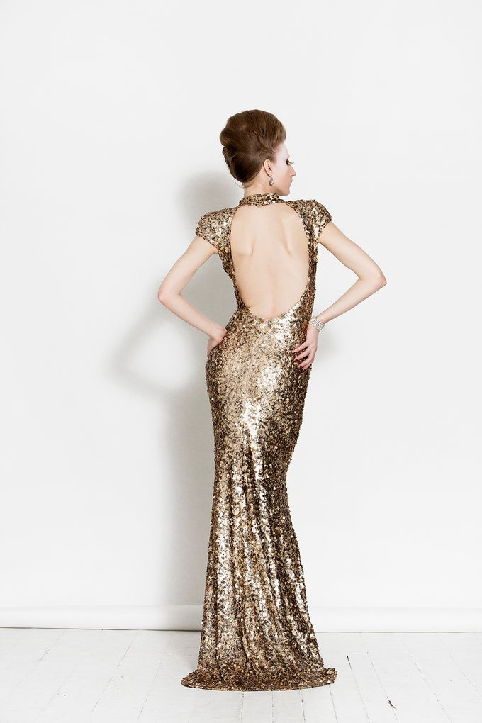 THE ULTIMATE DREAM DRESS by ZIOLKOWSKI - Evening & Bridal Couture - 004