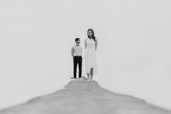 Zoe and Greg Phuket Wedding by Terralogical - 006