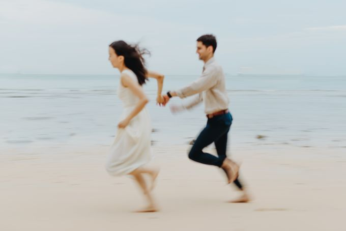 Zoe and Greg Phuket Wedding by Terralogical - 008